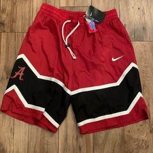 Nike Alabama Throwback Shorts